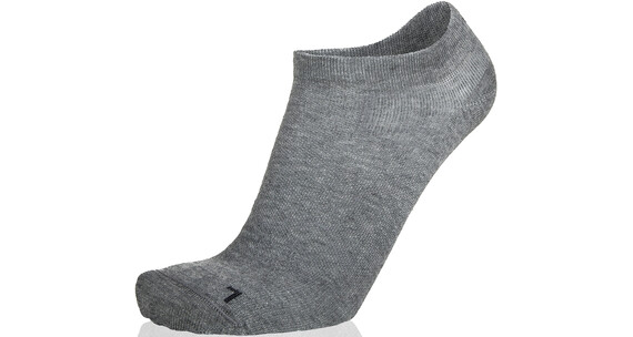 Eightsox Trail Micro Light Socks grey